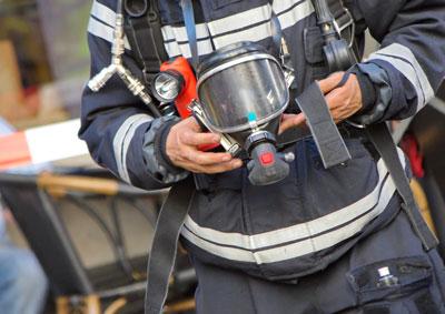 bomberos avalan nuestro sistema de sobrepresión de escaleras
